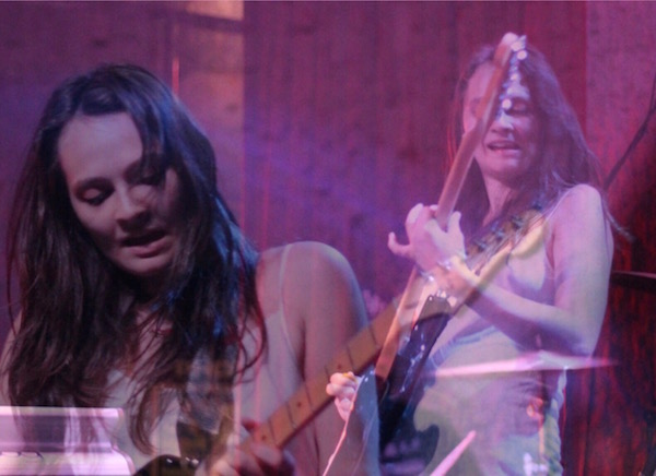cherry glazerr, winter at recordbar