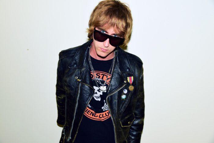 davis talks inspired past, juxtaposition, rock future