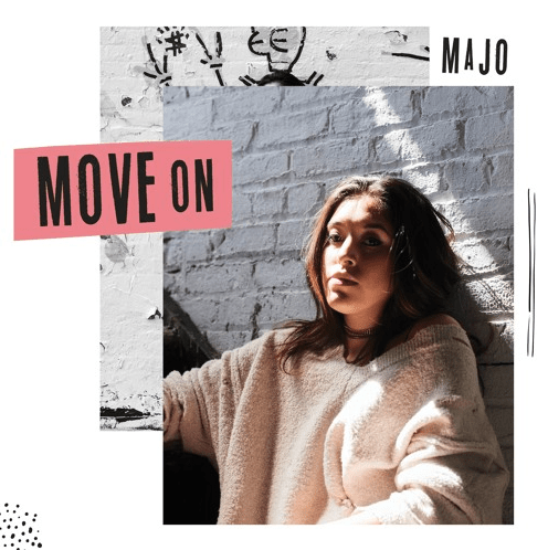 "majo, ""move on"""