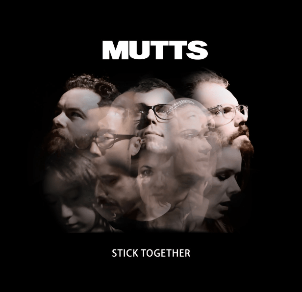 mutts, stick together