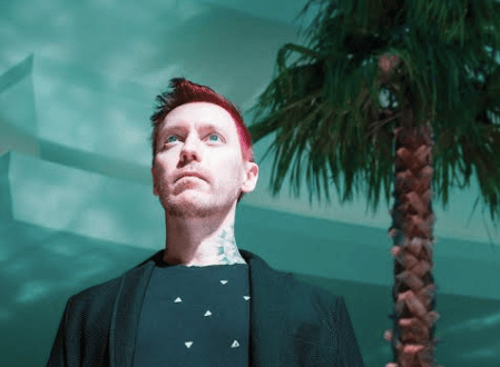 sunset neon talks starlight and 80's style with release of new lyric video