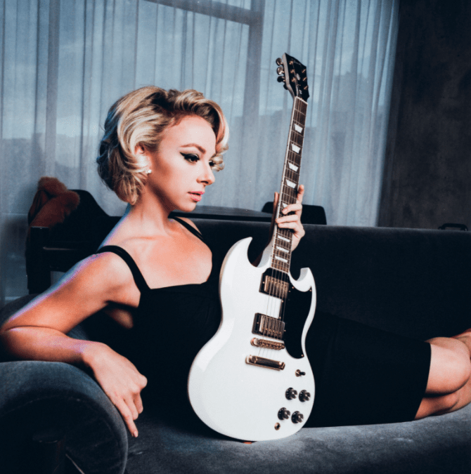 samantha fish, belle of the west