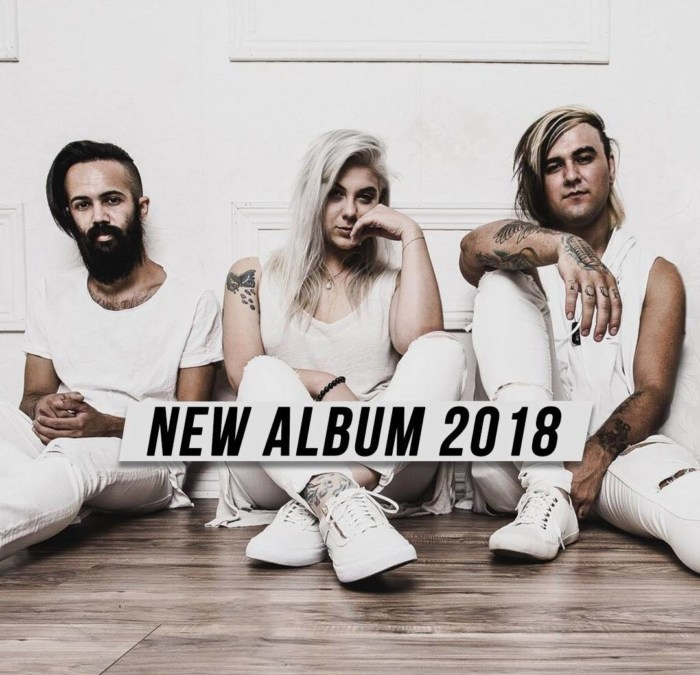 "rivals, ""top favorite 5 songs right now"""
