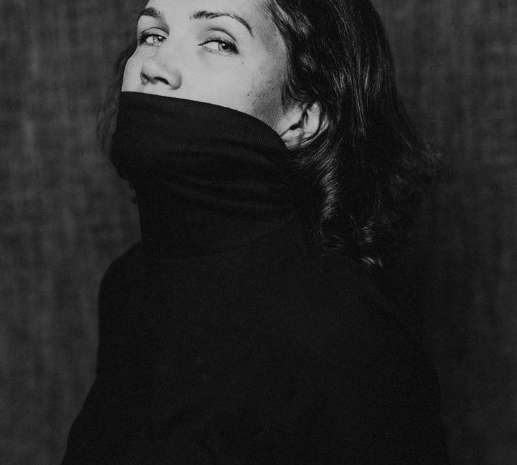 vanwyck, an average woman
