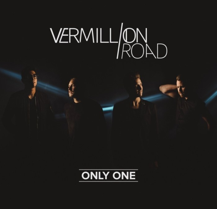 "vermillion road, ""only one"""