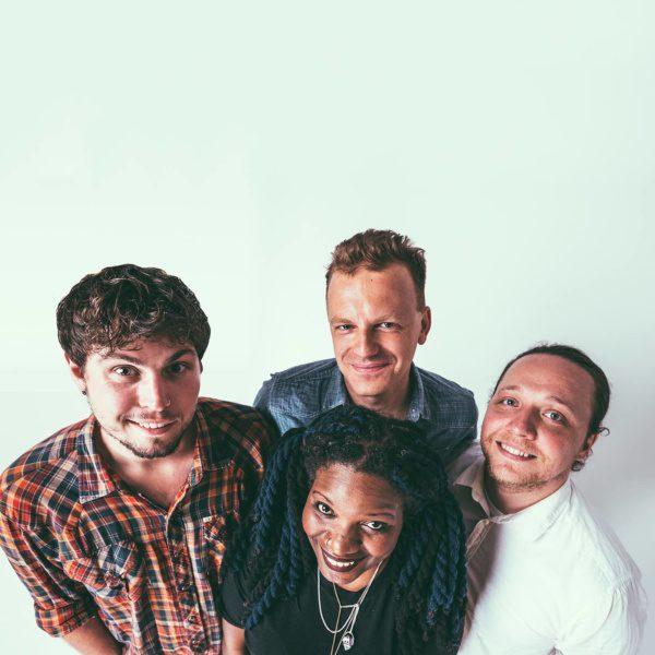 echo bloom talks names, album creation, influences