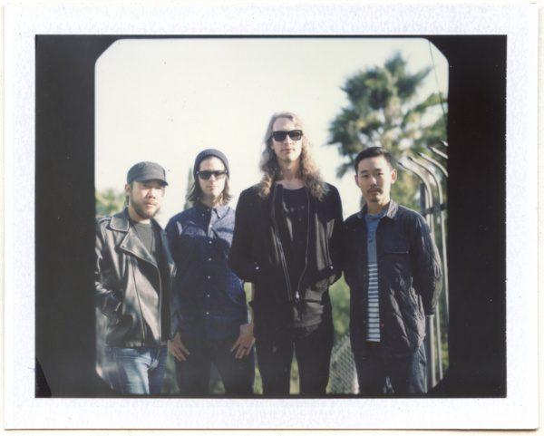 former faces talk process, epic recording adventure