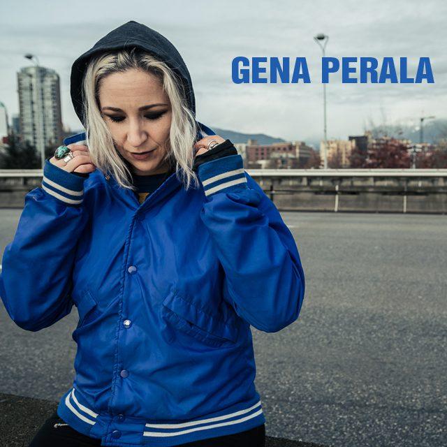 """gena perala, """"good girl"""""""