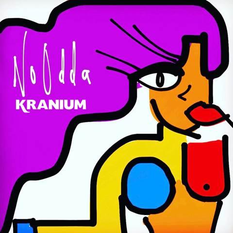 "kranium, ""no odda"""