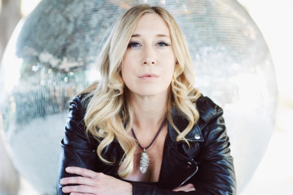 erika wennerstrom releases debut lp