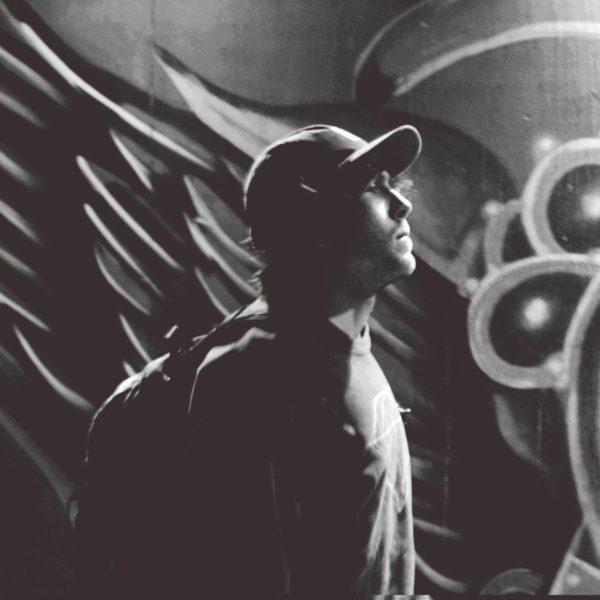 "thoreau releases latest single ""off my back"""