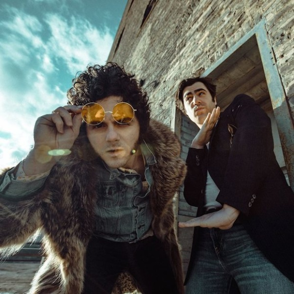 "french horn rebellion and patawawa are equally ""mr. romantic"""
