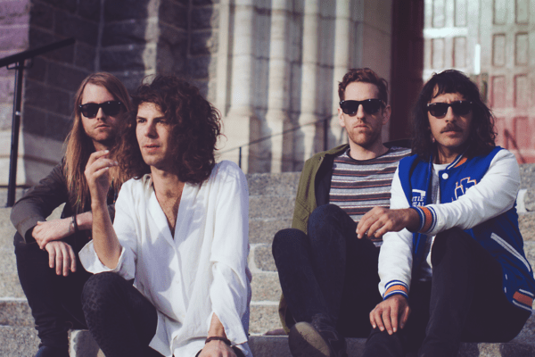pretty city shares cancel the future, talks different musical tastes and the autobahn
