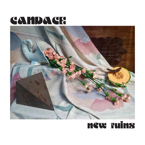 candace, new ruins