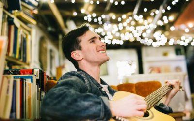 john muirhead talks upcoming track release, music as a universal language