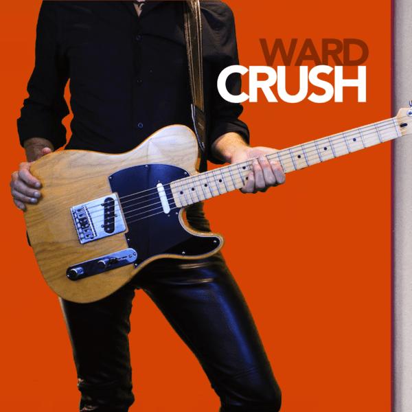 """ward, """"crush"""""""