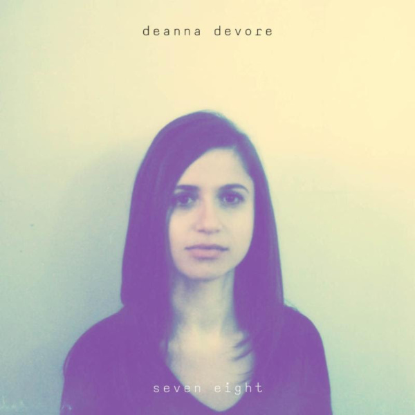 "deanna devore, ""seven eight"""