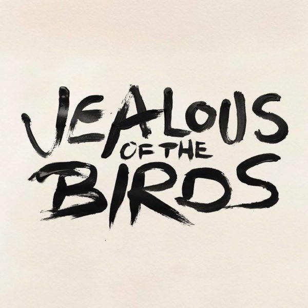 "jealous of the birds, ""plastic skeleton"""