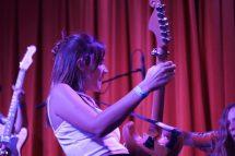 Ashleigh Lee