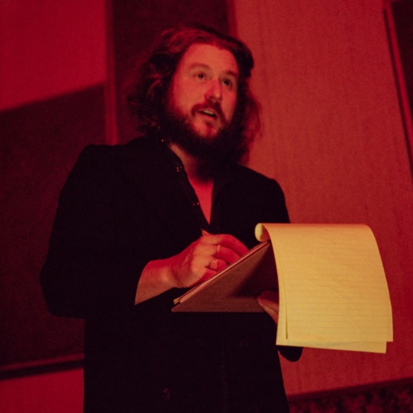 jim james, uniform distortion