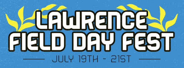 lawrence field day fest: the summer music festival you don't want to miss