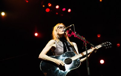 aimee mann, superchunk @ bric celebrate brooklyn! festival