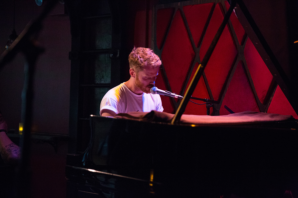 ciaran lavery @ rockwood music hall