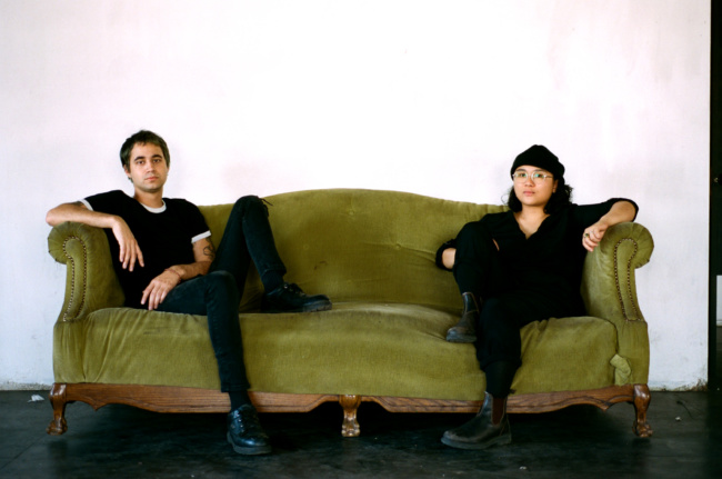 "jay som + justus proffit, ""nothing's changed"""