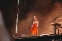 Grandoozy 2018 St. Vincent Scissors Stage-207