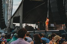 Grandoozy 2018 St. Vincent Scissors Stage-85