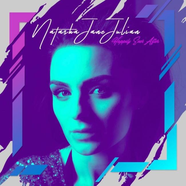 natasha jane julian | inspirational women
