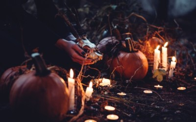 """trick or scream"" | halloween soundtrack"