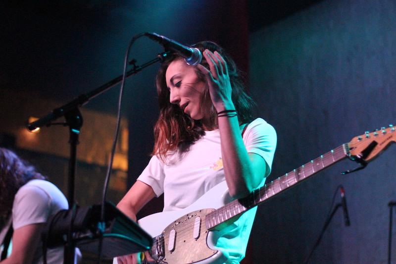 rachel mallin & the wild type @ recordbar