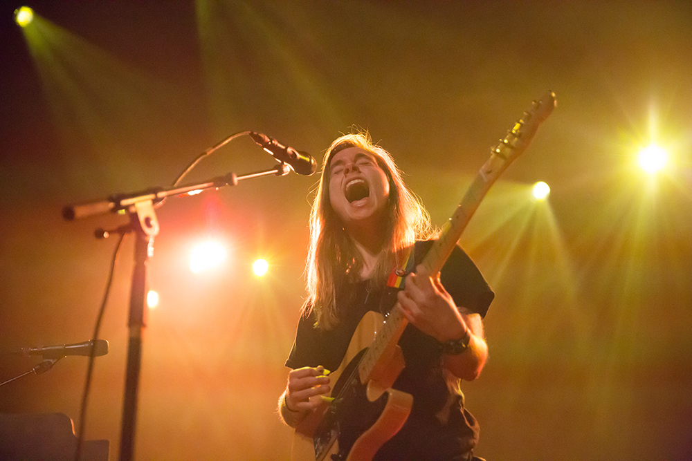 julien baker @ brooklyn steel