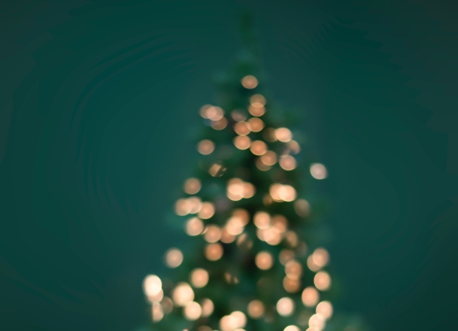 deck the imperfect {fifth} halls | a holiday soundtrack