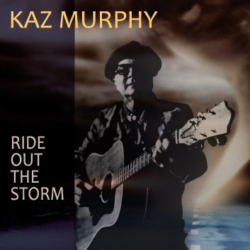 kaz murphy, ride out the storm
