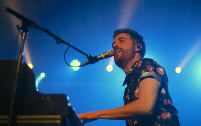 jukebox the ghost @ the truman