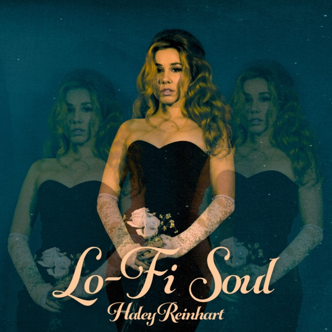 haley reinhart releases lo-fi soul heading into april tour
