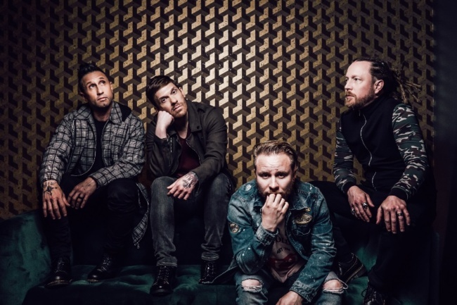 "shinedown, ""get up"" {piano version}"
