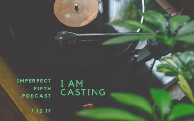 a conversation with i am casting