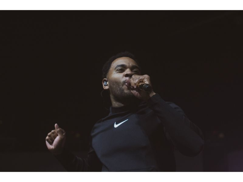 kevin gates, yk osiris @ the midland