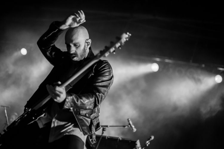 x ambassadors + bear hands @ the egyptian room