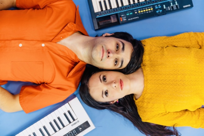 moonray | synths, pop and more
