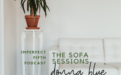 (sxsw) sofa sessions: a conversation with donna blue