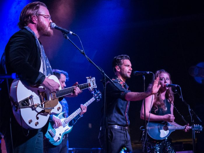 the lone bellow @ knuckleheads