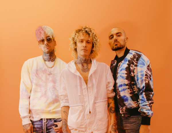 "cheat codes, ""on my life"""