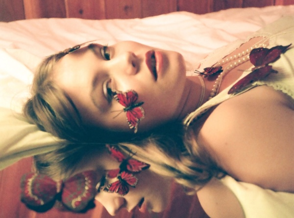 "lxandra, ""careful what i dream of"""