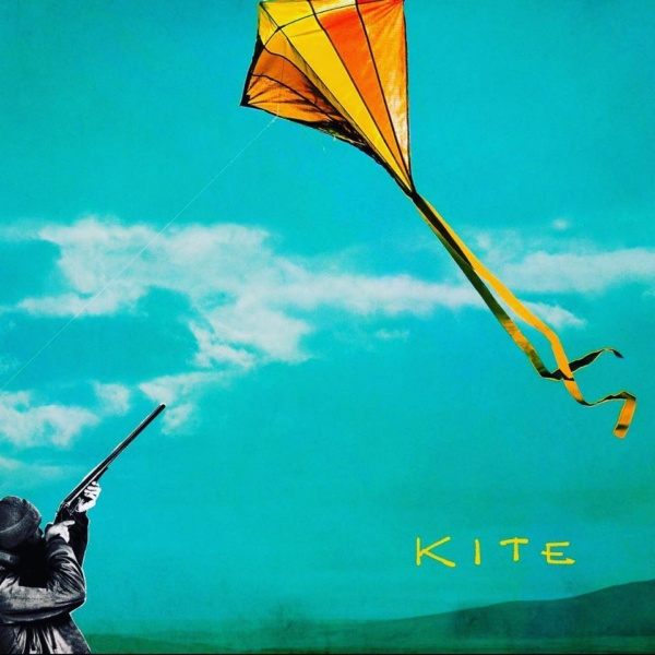 "a break in the battle, ""kite"""
