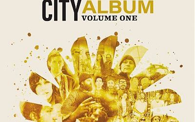 the nevada city album