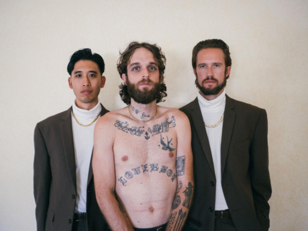"sir sly, ""material boy"""